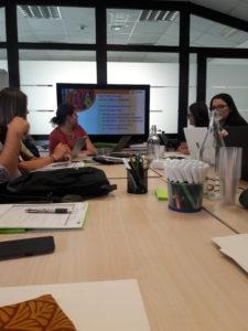 spotkanie koordynatorow programu erasmus 4