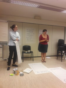 spotkanie koordynatorow programu erasmus 2