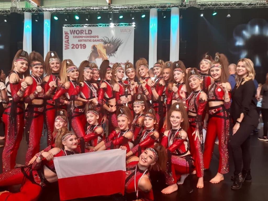 """Uczennica klasy 7F w półfinale programu """"Mam talent""""!"""