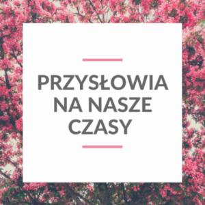 przyslowiae